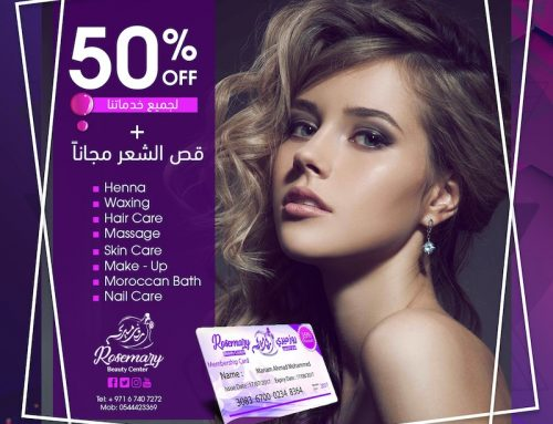 Roze Mary Beauty Center